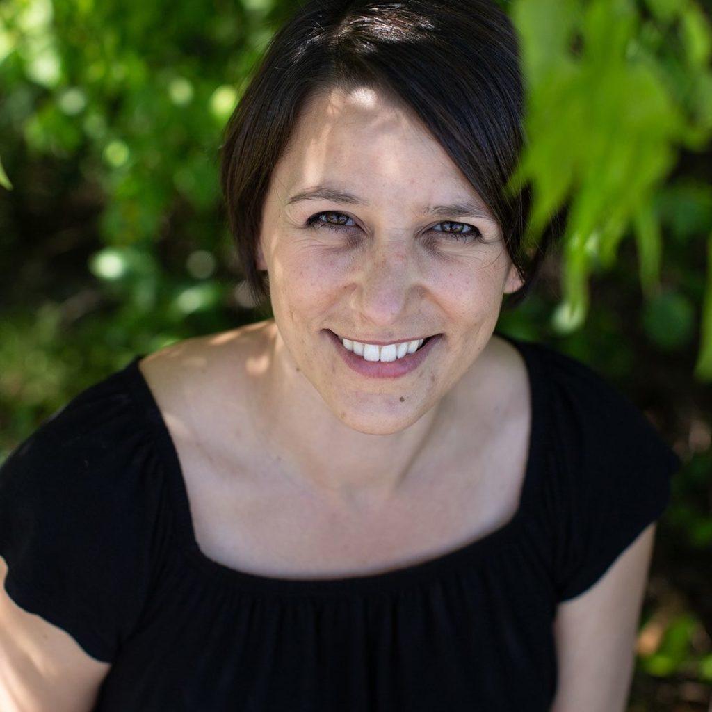 Patricia Schillaci